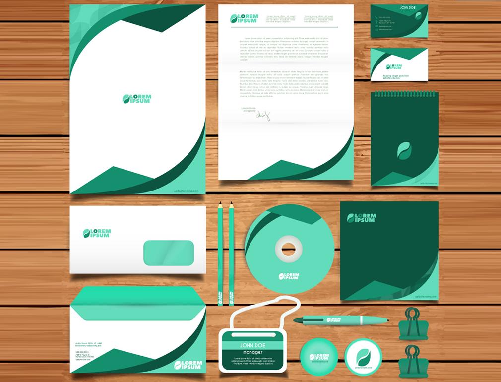 Corporate Branding Kit