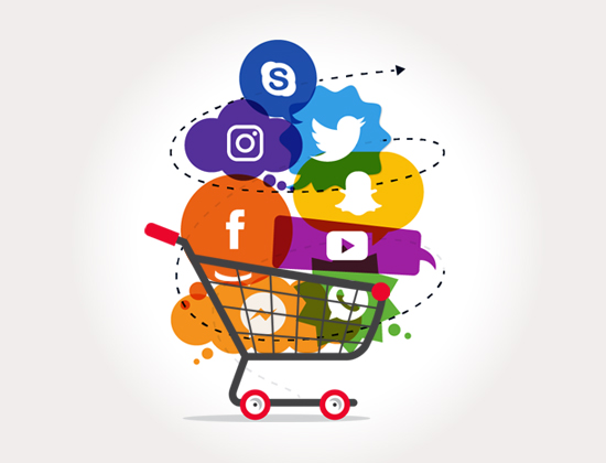 Social Store Branding
