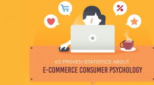 Infographic: A peek into what makes consumers click on 'Buy' all the way to 'Confirm'