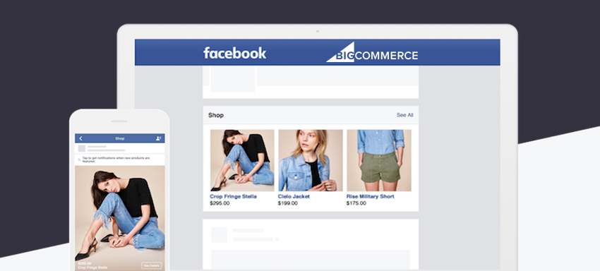 BigCommerce News - BigCommerce takes the first steps towards disrupting the e-commerce industry