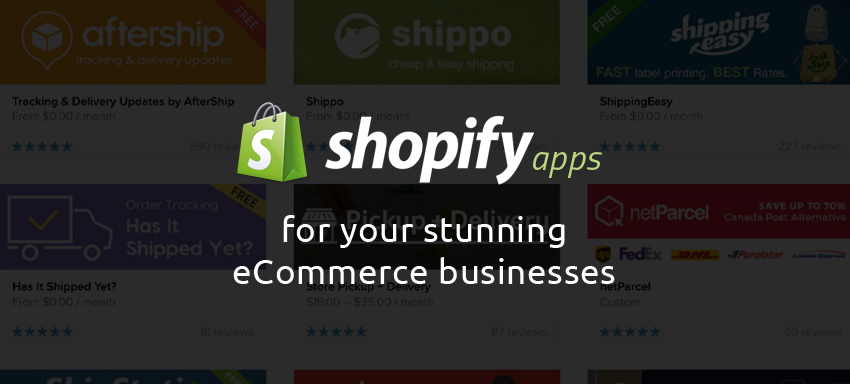 how to get shopify apps for free
