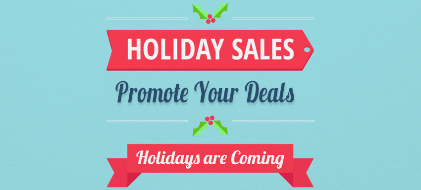 5 place to promote deals at eleventh hour