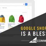 Google shopping app for BigCommerce