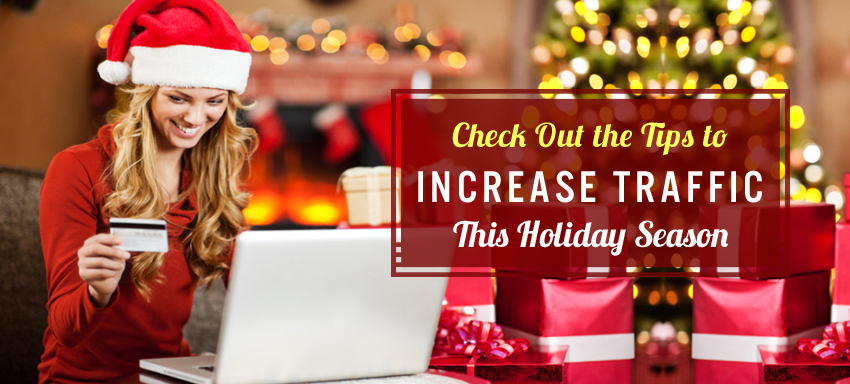 Is your ecommerce store ready for holiday traffic?