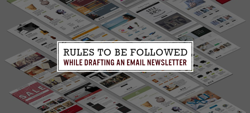 How perfectly are your email newsletters formatted?