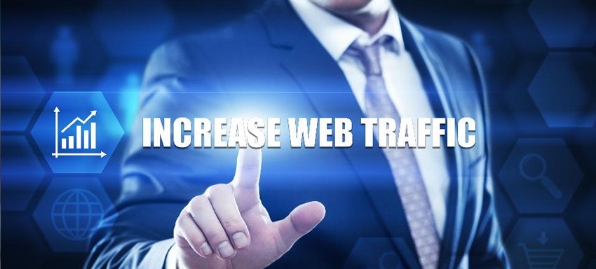 Is your ecommerce store traffic lifeblood for your business?
