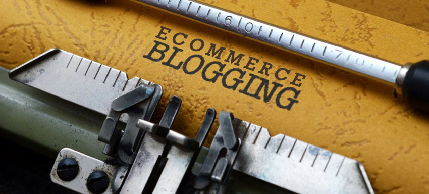 Promote your products through blogs