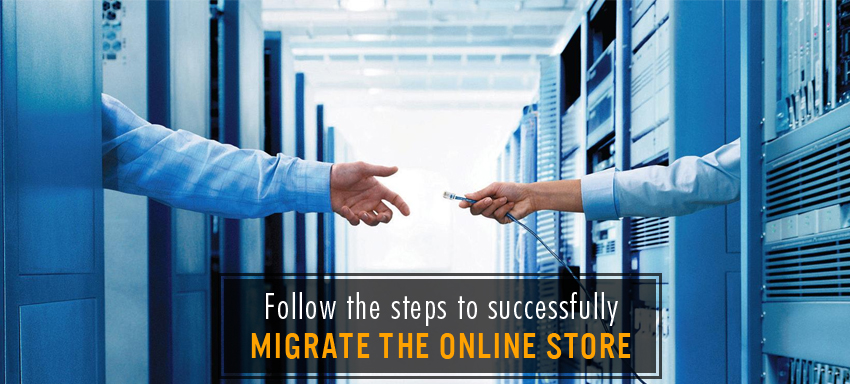 Tips for successful shopping cart migration