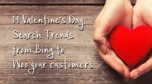 Valentine's Day Search Trends