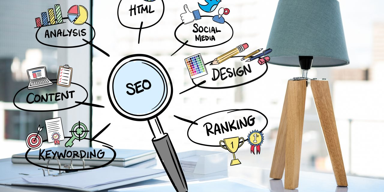 SEO Guidelines for On-page Quality Page
