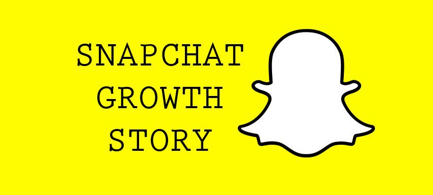 Snapchat Growth Story