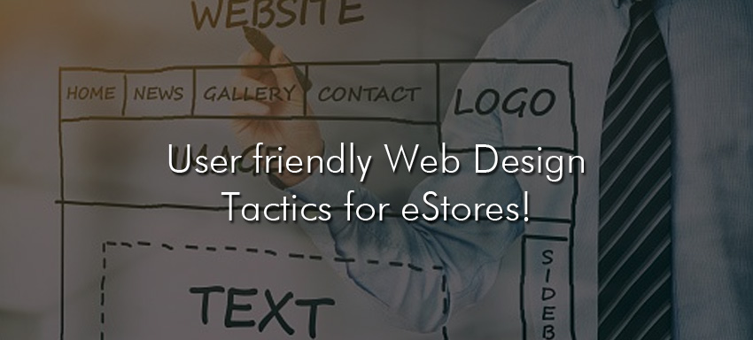 Customer friendly site navigation