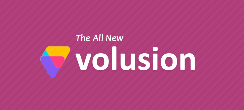 Volusion Rings in major changes