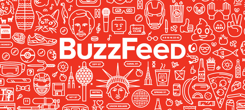Shopify announces a Buzzfeed channel
