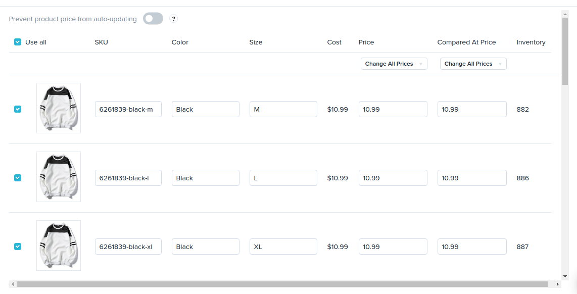 Start dropping shipping business on Shopify with Oberlo