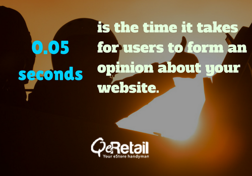 website design fact