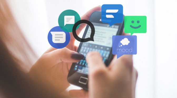 5 Best Messaging Apps for marketing