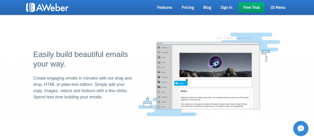 Email Marketing Platforms