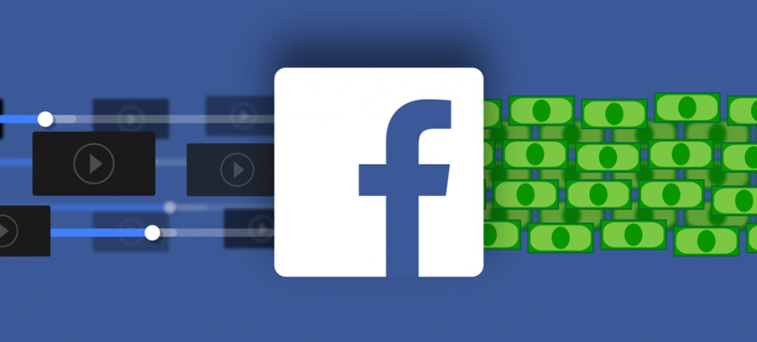 Set up Facebook Cover videos creatively