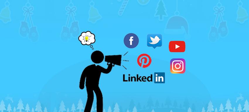 Unique Holiday Marketing Ideas 2017