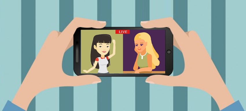 All you need to know about Instagram's Two persons live video