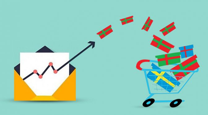 Grow Holiday Email Marketing List