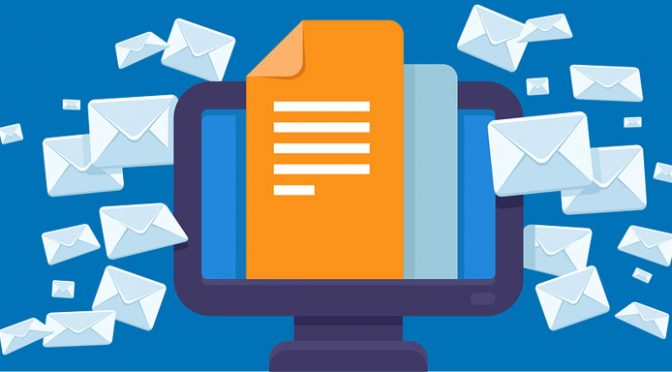 4 awesome tips to write email newsletters that actually sell