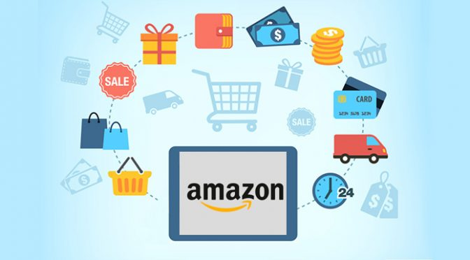 Product Management for Amazon