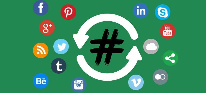 Importance of Hashtag