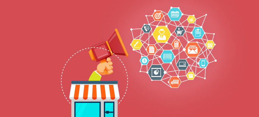 outsourcing ecommerce business