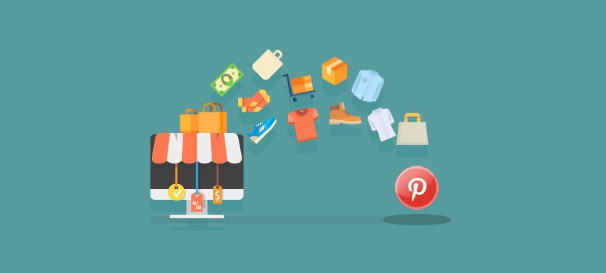 Pinterest eCommerce Business
