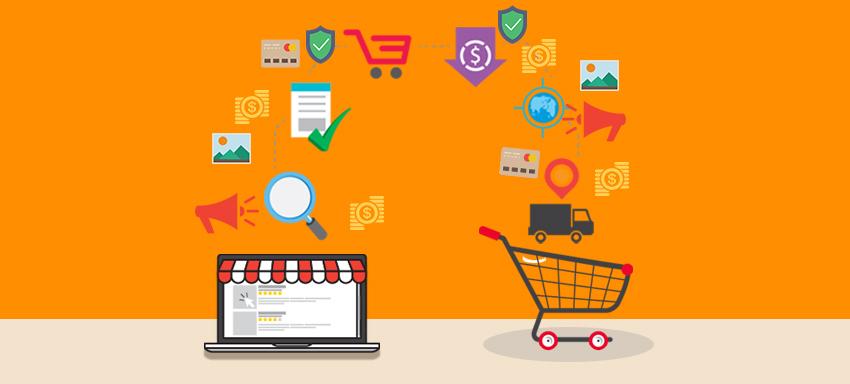 eCommerce Website Elements