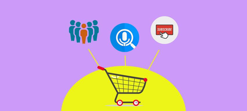 eCommerce Trends 2018