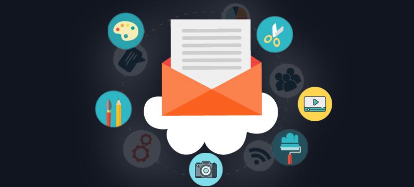 Inspiring Email Designs