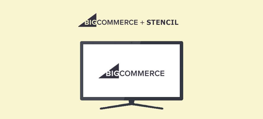Bigcommerce stencil