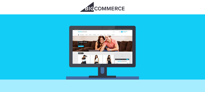 Best Bigcommerce Themes for Ecommerce Stores