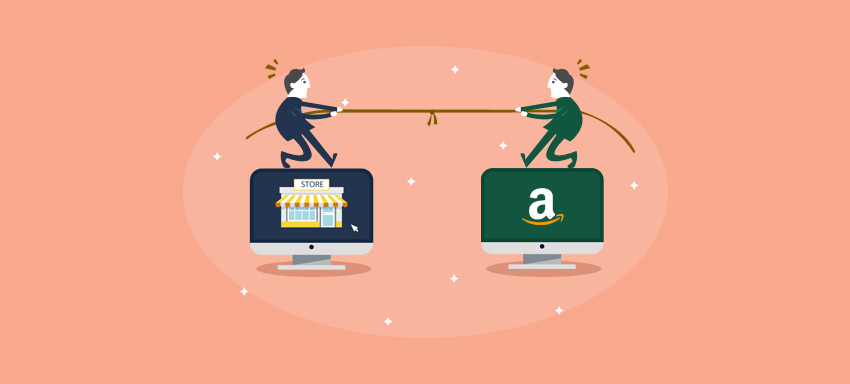 Web Design Tips to Compete with Amazon