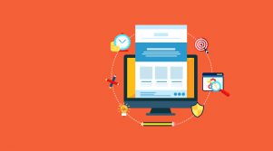 eCommerce Web Redesign Services