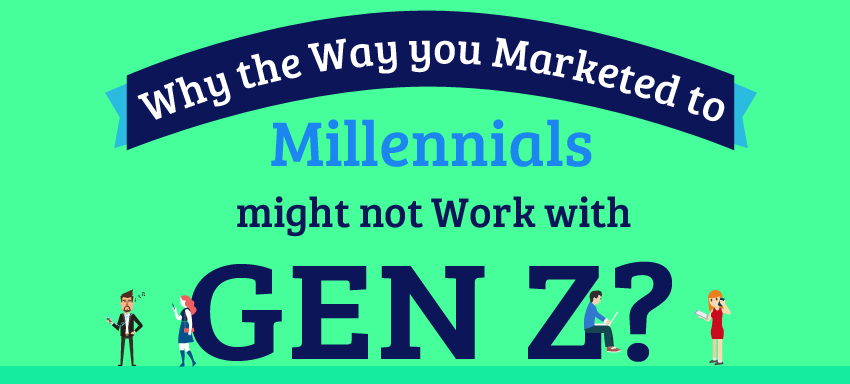 Marketing with Gen Z
