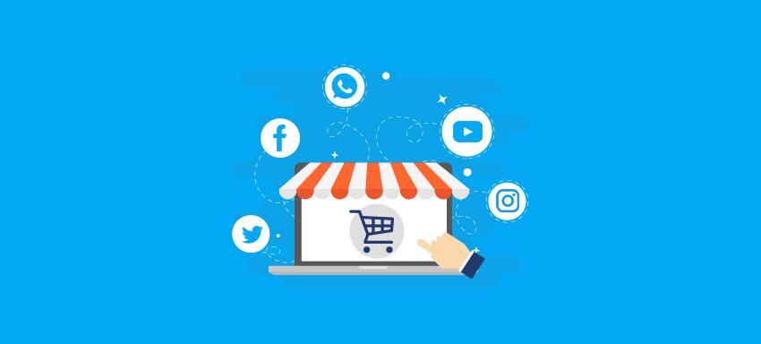 Social Media Marketing for eCommerce