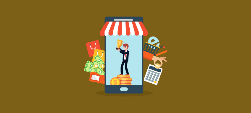 eCommerce Competitor Analysis
