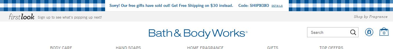 ecommerce web store design