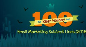 100 Killer Holiday Marketing Subject Lines