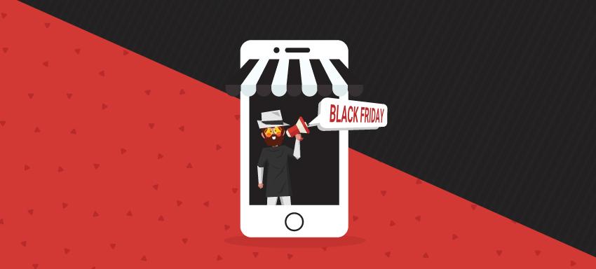 Black Friday Marketing Ideas