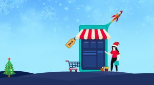 Christmas Marketing Ideas To Boost Your 2018 eCommerce Sales