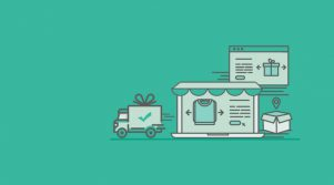 eCommerce packaging and shipping