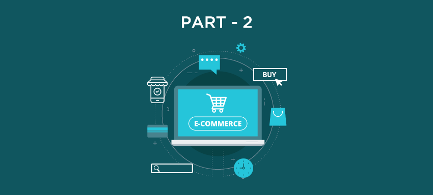 eCommerce Store Features 2