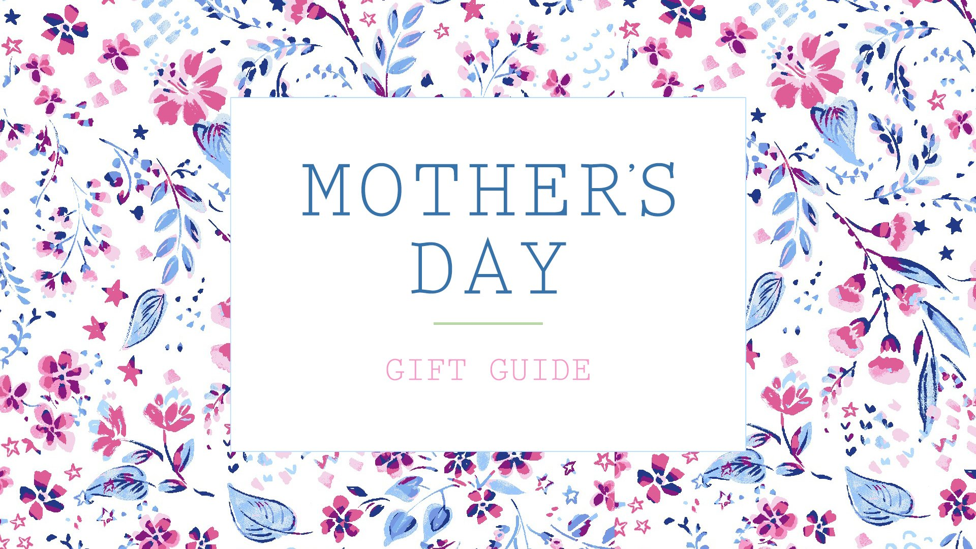 CH mother's day homepage banner 1