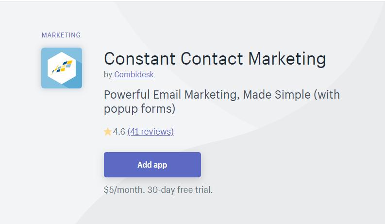 Best MailChimp Alternatives for Shopify
