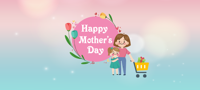 Mother's Day promotion ideas
